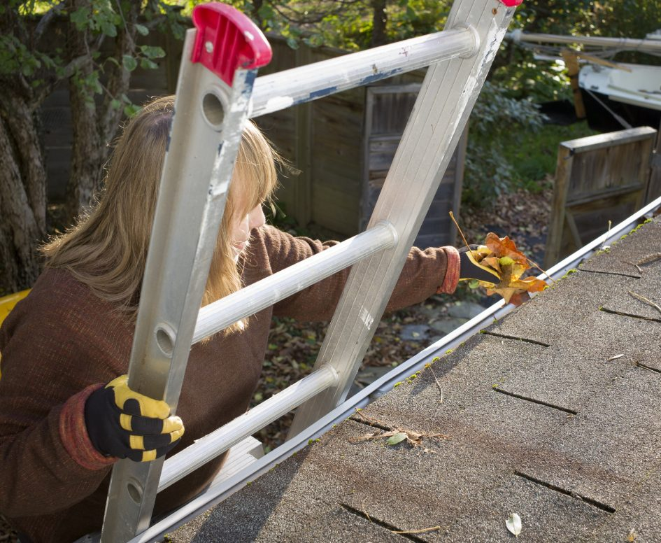 How To Maintain Gutters & Downspouts | Gutters Stamford | North East Home Improvement