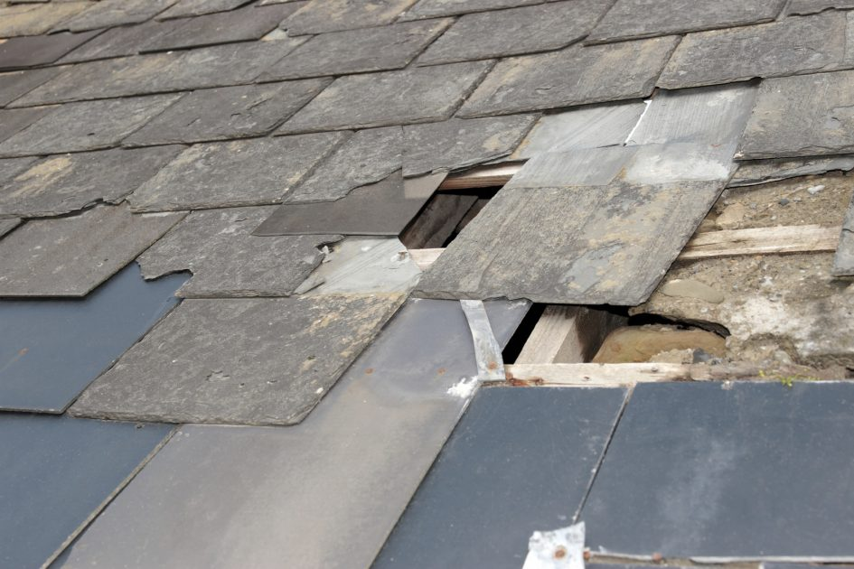 3 Signs It's Time For A New Roof | Roofing Greenwich | North East Home Improvement