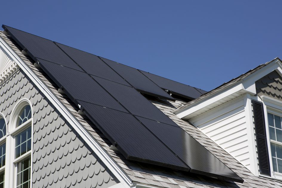 Are Solar Panels Safe For Your Roof | Stamford Roofing | North East Home Improvement